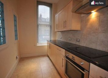 Thumbnail 1 bed flat to rent in Church Road, Hove, East Sussex