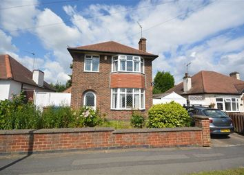 Thumbnail 3 bed detached house for sale in Brayfield Road, Littleover, Derby