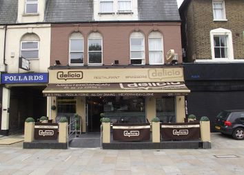 Thumbnail Restaurant/cafe to let in Broadway, Bexleyheath, Kent
