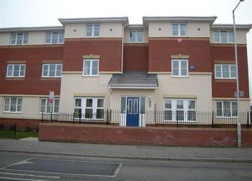 Thumbnail 3 bed flat to rent in Twickenham Drive, Scholars Gate, Leasowe