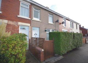 Thumbnail 2 bed terraced house for sale in Hawes Side Lane, Blackpool