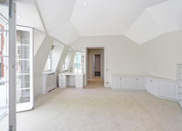 Thumbnail 3 bed terraced house to rent in D'oyley Street, Chelsea, London