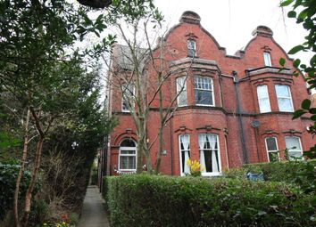 Thumbnail 1 bed flat for sale in Stanhope Road South, Darlington