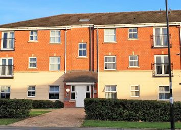 Thumbnail 2 bed flat for sale in Highley Drive, Coventry