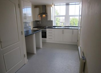 Thumbnail 2 bed flat to rent in Thornhill Street, Calverley, Pudsey