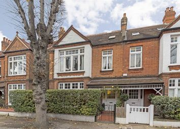 Thumbnail 5 bed property to rent in Lonsdale Road, London