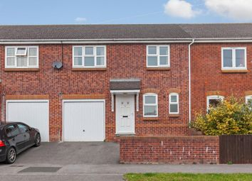 Thumbnail 3 bed terraced house for sale in South Ham, Basingstoke