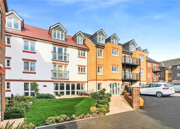 Thumbnail 1 bedroom flat for sale in Beatrice Lodge, Canterbury Road, Sittingbourne, Kent
