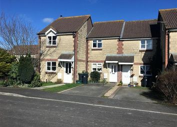 Thumbnail 2 bed terraced house for sale in Kingsbere Lane, Shaftesbury