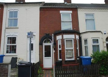 Thumbnail 3 bedroom property to rent in Northcote Road, Norwich, Norfolk