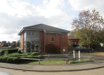 Thumbnail Office to let in 500 Goldington Road, Bedford, Bedfordshire