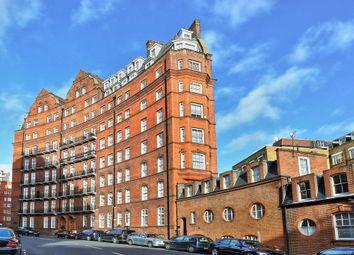 Thumbnail 1 bed flat to rent in Kensington Gore, London