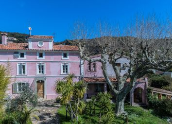 Thumbnail 6 bed property for sale in Pegomas, Alpes Maritimes, France