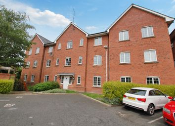Thumbnail 2 bed flat for sale in Douglas Chase, Radcliffe, Manchester
