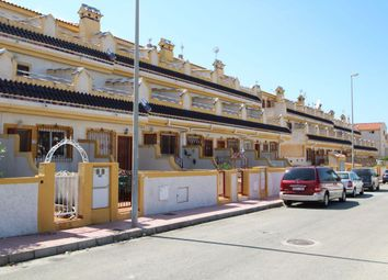Thumbnail 3 bed terraced house for sale in La Florida, Orihuela Costa, Spain