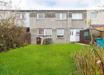 Thumbnail 4 bed terraced house for sale in 62 Rose Street, Cumbernauld, Glasgow