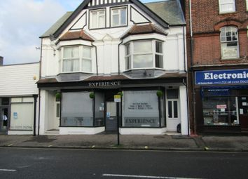 Thumbnail 2 bed maisonette to rent in Station Road, Dovercourt, Harwich