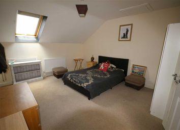 Thumbnail 2 bed flat for sale in Jennings Street, Swindon