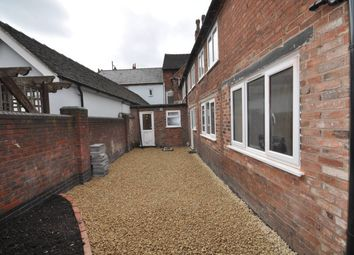 Thumbnail 2 bed town house to rent in New Street, Burton-On-Trent