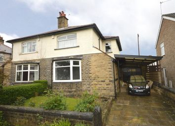 3 bed semi-detached house for sale in Rufford Drive, Yeadon, Leeds, West Yorkshire LS19