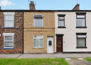 Thumbnail 3 bed terraced house for sale in 21 Woodville Terrace, Selby