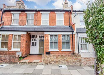 Oulton Road, London N15. 4 bed terraced house