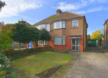 3 bed semi-detached house for sale in Salisbury Avenue, Broadstairs CT10