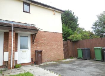 Thumbnail 2 bedroom semi-detached house to rent in Banstead Close, Wolverhampton