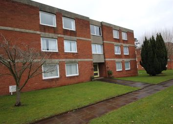 Thumbnail 2 bed flat for sale in Marlborough Drive, Frenchay, Bristol
