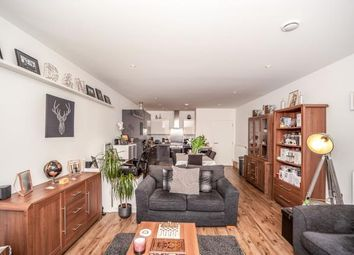 Thumbnail 2 bed flat for sale in Viotti Heights, Sandy Hill Road, Woolwich, South East London
