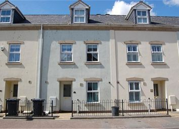 Thumbnail 1 bed terraced house to rent in Parliament Street, Gloucester