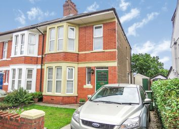 3 bed semi-detached house for sale in Kyle Avenue, Heath, Cardiff CF14