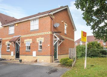 Thumbnail 2 bedroom end terrace house to rent in South Oxhey, Watford WD19,