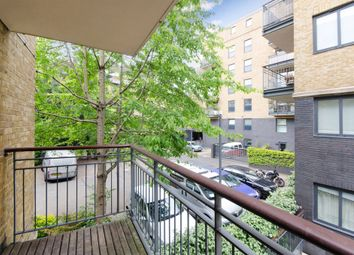 Thumbnail 3 bed flat for sale in Providence Square, London
