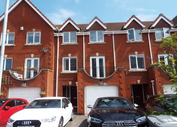 Thumbnail 4 bed terraced house to rent in Grasholm Way, Langley, Slough