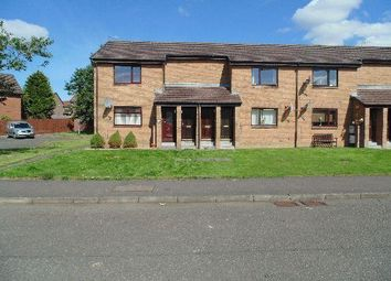 Thumbnail 1 bed terraced house to rent in Locher Gardens, Houston, Johnstone