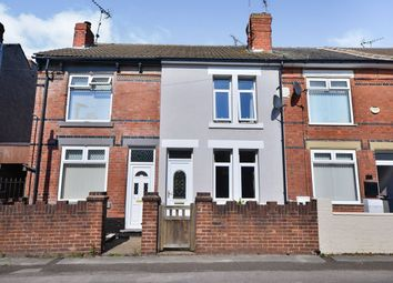 3 bed terraced house for sale in Gladstone Street, Kirkby-In-Ashfield, Nottingham, Nottinghamshire NG17