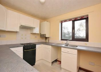 Thumbnail 2 bed property for sale in Warren Close, Gainsborough