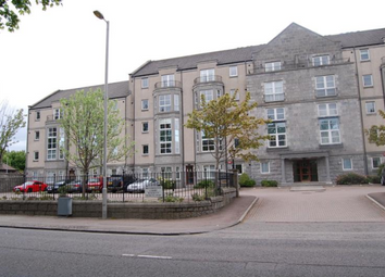 Thumbnail 2 bedroom flat to rent in Ruthrieston Court, Riverside Drive, Aberdeen