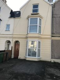 Thumbnail 6 bed terraced house to rent in Headland Park, Plymouth