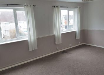 Thumbnail 3 bed flat to rent in Nightingale Avenue, Eastleigh