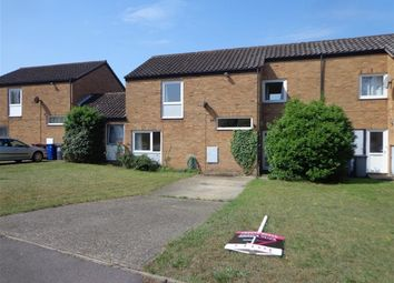 Thumbnail Property to rent in Eriswell Drive, Lakenheath, Brandon