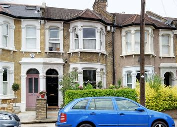 Thumbnail 3 bed terraced house for sale in Roding Road, London