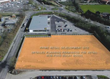 Thumbnail Land for sale in Development Site, Swindon, Wiltshire