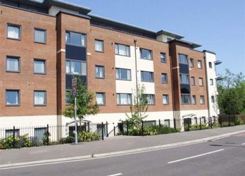 Thumbnail 2 bed flat to rent in Kiln House, East Grinstead, West Sussex
