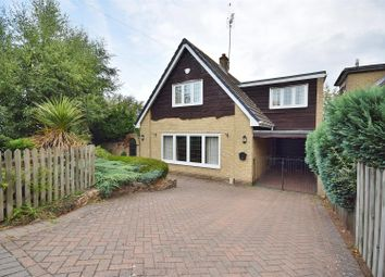 Thumbnail 4 bed detached house for sale in Vernon Crescent, Ravenshead, Nottingham