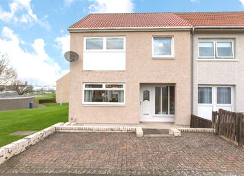 Thumbnail 3 bed end terrace house for sale in Overton Mains, Kirkcaldy