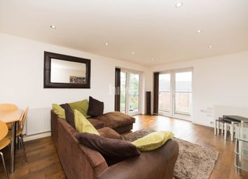 Thumbnail 2 bed flat to rent in Charlton Court, Manor Park, Newcastle Upon Tyne