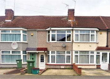 Thumbnail 2 bed property to rent in Parkside Avenue, Bexleyheath