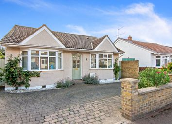Thumbnail 4 bed detached house for sale in Hurstfield Road, West Molesey